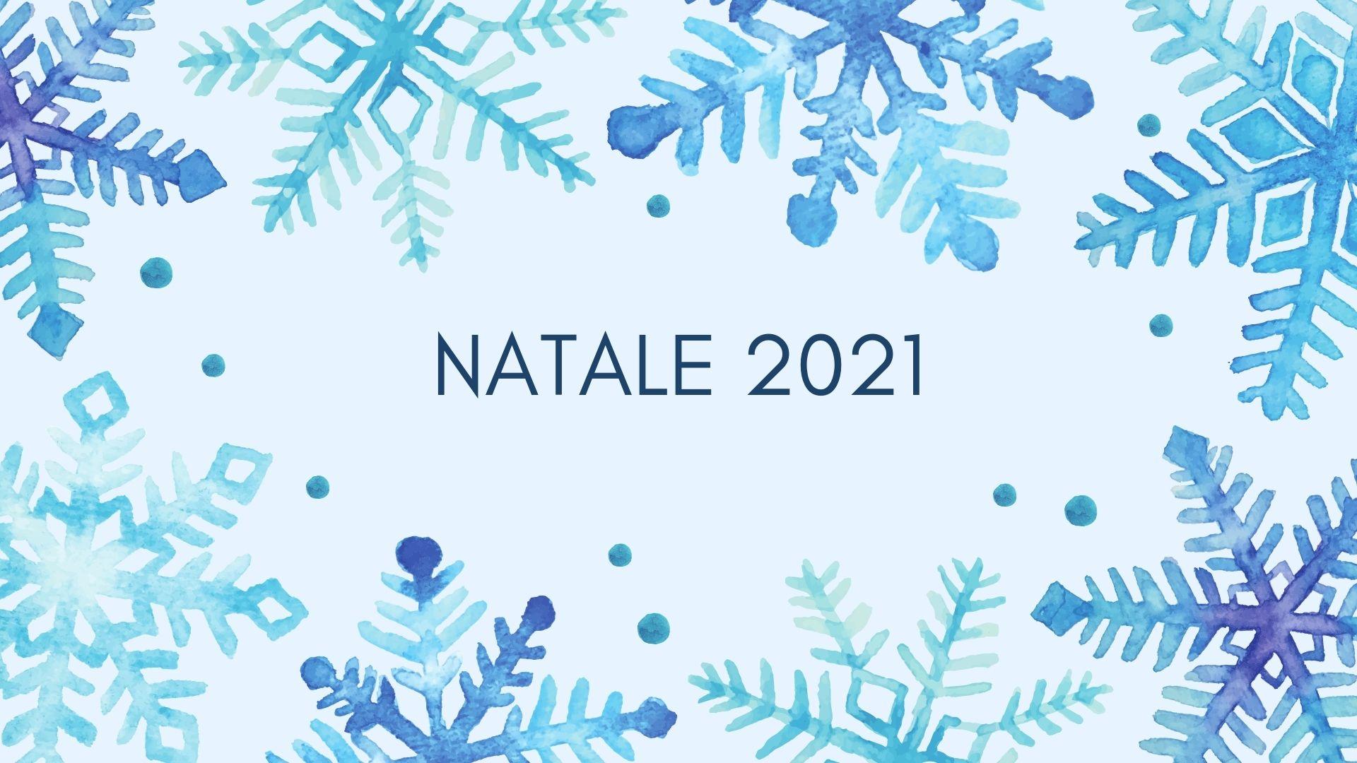 NATALE 2021